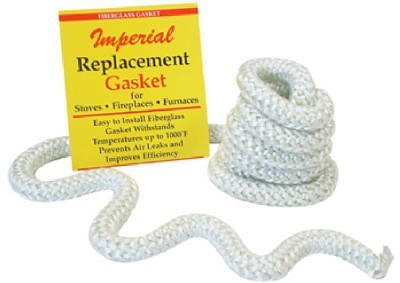 imperial-mfg-group-usa-ga0159-6-ft-white-fiberglass-door-gasket-rope-quantity-6-by-imperial-mfg-grou