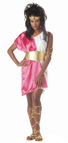 California Costumes Women's Toga Woman Costume