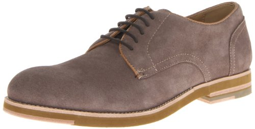 Kenneth Cole Reaction Men'S More Important Oxford,Taupe,9 M Us front-982300