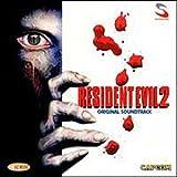 Various Resident Evil 2