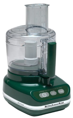 KitchenAid KFP600 11-Cup Ultra Power Food Processor