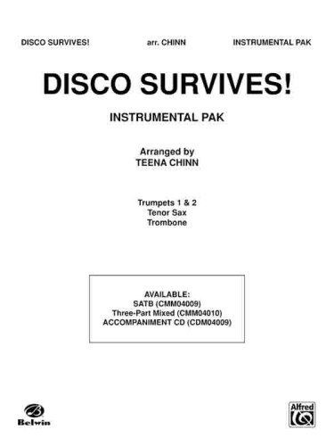 Disco Survives! (a Medley): Featuring