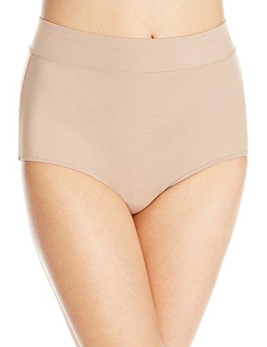 Warner's Women's No Pinching. No Problems. Modern Brief Panty by Warner's Women's IA - Panties
