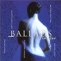 ♪Ballads in Blue Various Artists (CD - 2001)