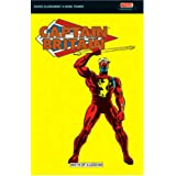 Captain Britain: Birth of a Legend v. 1by Chris Claremont