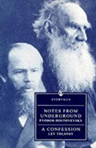 a summary of notes from underground by fyodor dostoyevsky Notes from underground, also translated as notes from the underground or letters from the underworld, is an 1864 novella by fyodor dostoyevsky notes is.