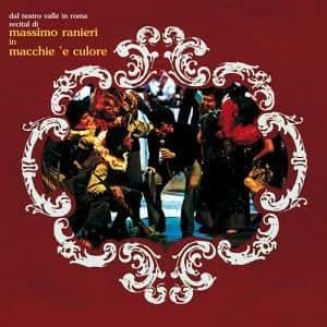 Massimo Ranieri - Macchie E Culore - Amazon.com Music