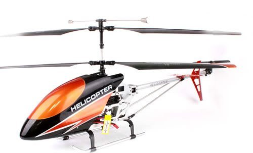 NEWEST Double Horse RC Helicopter 9118 26 35ch 24G R C Colors May Vary