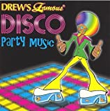 Various Artists Disco Party Music