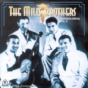 The Mills Brothers - Chronological, Vol. 4 - Zortam Music
