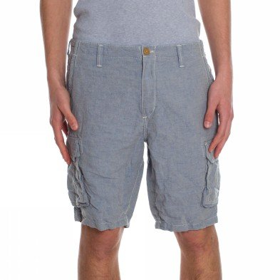 Pepe Jeans London PM800225 Yarmouth Men's Shorts Fade W34 IN
