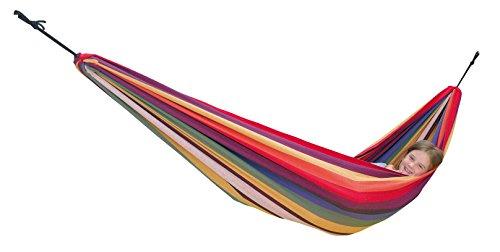 Amazonas Amaca per bambini Rainbow