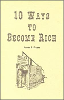 Best books to become rich