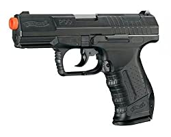 UMAREX Airsoft Walther CO2 P99 - Black 6MM BB Md 226-2020