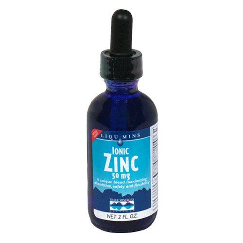 Les oligo-éléments zinc ionique recherche