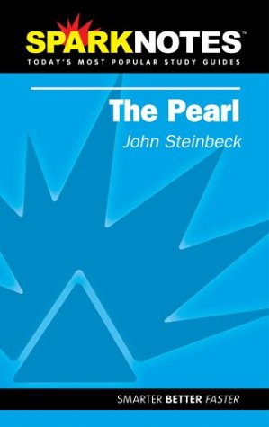 spark-notes-pearlthe-sparknotes-literature-guides