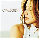 echange, troc Lara Fabian - I Will Love Again