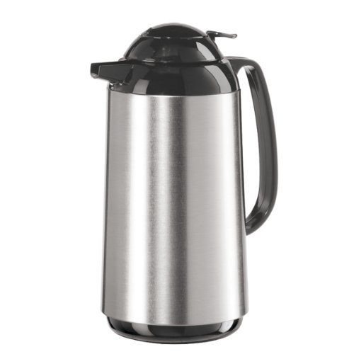 Oggi Dial A Brew Rotating Carafe Top, 1-Liter, Silver by Oggi (Oggi Dial A Drink compare prices)