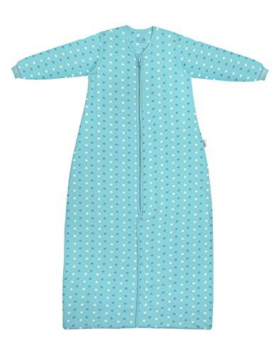 slumbersac-baby-travel-winter-sleeping-bag-long-sleeves-approx-35-tog-teal-stars-6-18-months