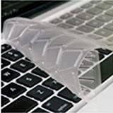 IAccy KBD001 Keyboard Protector For 13-inch Macbook Pro (Clear)