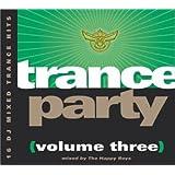Trance Party 3 ~ The Happy Boys