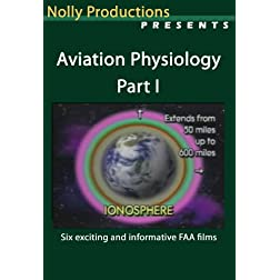Aviation Physiology Part I