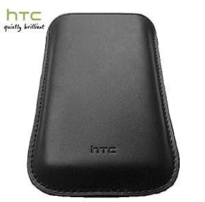 HTC PO S540 Tasche für HTC Desire Z, Spark, Vision - Schwarz