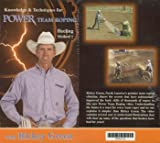 Power Team Roping - Heeling with Rickey Green - DVD