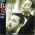 The Best Of Flanders & Swann: A Trans...