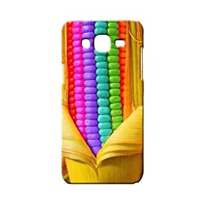 G-STAR Designer 3D Printed Back case cover for Samsung Galaxy A7 - G1825