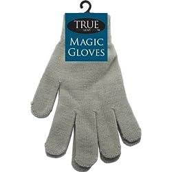 True Gear Cold Weather Magic Gloves (grey)