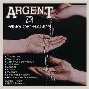 Argent - Ring Of Hands - Zortam Music