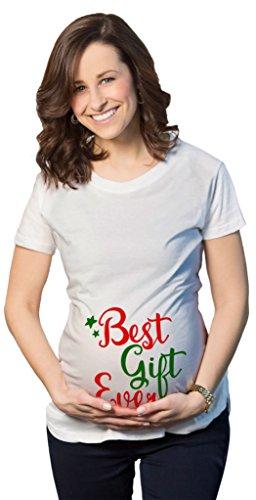 Maternity Best Gift Ever T