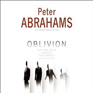 Oblivion | [Peter Abrahams]