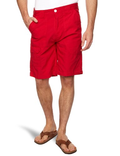 Henri Lloyd Cotillion Men's Shorts Signal Red W30 IN