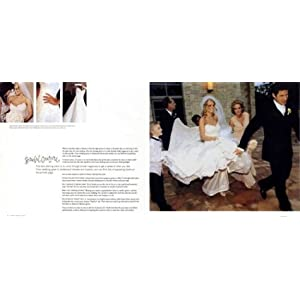 Jessica Simpson Wedding Dress