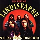 Lindisfarne The Best of - We Can Swing Together