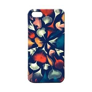 BLUEDIO Designer 3D Printed Back case cover for Apple Iphone 4 / 4S - G5282
