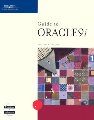 A Guide to Oracle9i