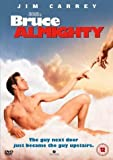 Bruce Almighty [Import anglais]