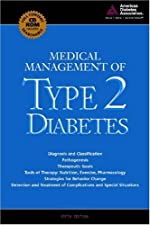 Medical Management of Type 2 Diabetes by American Diabetes Association
