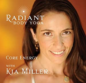 Radiant Body Yoga - Core Energy