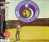 NEW Sebastian Hardie - Windchase (CD)