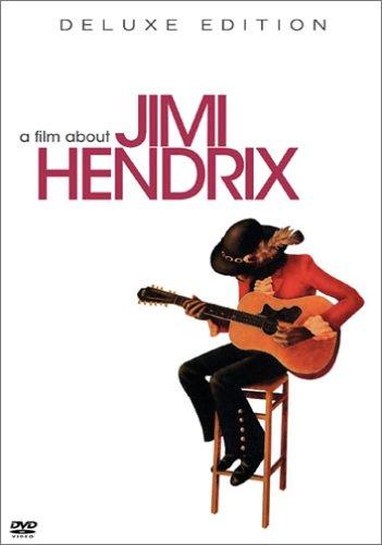 ジミ・ヘンドリックス スペシャル・エディション [DVD]