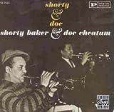 """echange, troc Nat Adderley, Harold """"Shorty"""" Baker - Shorty Baker & Doc Cheatham"""