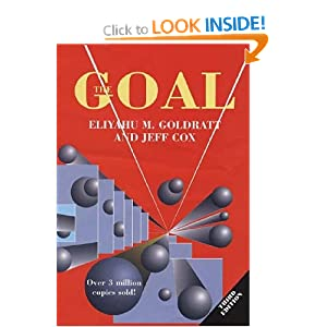 the goal a process of ongoing The novel 'the goal: a process of ongoing development' is considered a  detailed example of 'socratic teaching' using managerial context the entire plot  is.