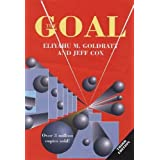 The Goal: A Process of Ongoing Improvementby Eliyahu M. Goldratt