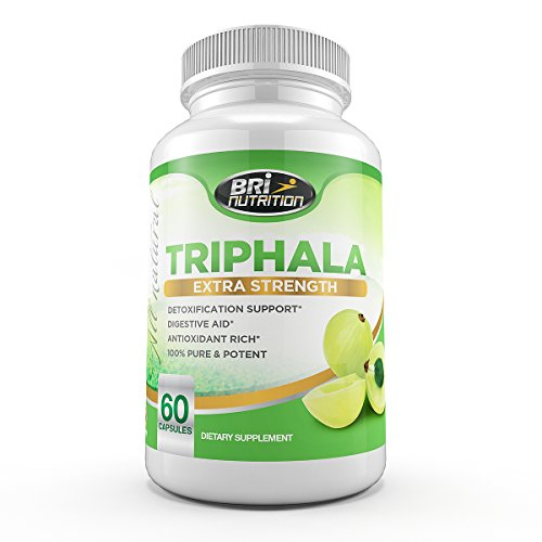 Les mieux notés Triphala - Pure