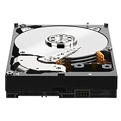 Western Digital WD4003FZEX 4TB SATA Internal Hard Drive
