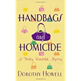 Handbags and Homicide (Haley Randolph Mysteries) ~ Dorothy Howell